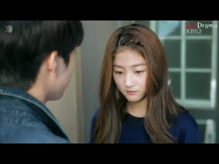 [Preview] Episode 15 High School Love On Last Clip of ep 14