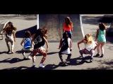 Wisin Y Yandel Feat. Franco Gorilla – Toma | Dance studio