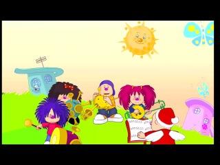 Барбарики - С Днем Рождения! (песня для детей).mp4