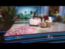 Ellen Show Full Episode Season 12 13.11.2014 Mary J. Blige Jim Carrey Minnie Driver