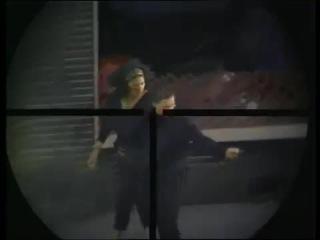 «Женщина-комиссар» (1994 – 2006) Русский ТВ-ролик