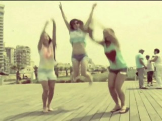 Youth Group – Forever Young