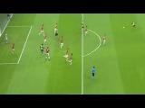 Гол Аарона Рэмси Галатасараю (второй) | Aaron Ramsey Goal vs Galatasaray (09/12/2014)
