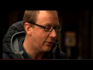Dave Rowntree talking about Beagle 2