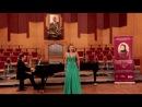 "Моцарт.Ария Донны Анны ""Or sai..."" из оперы ""Дон Жуан"""