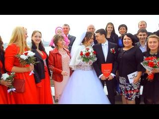 Свадебный клип Алина и Рафаэль