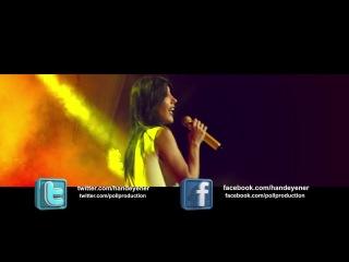 Hande Yener - Naber ( Турецкая Музыка) Part 1