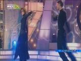 Николай Бурлак и Ирина Тонева - Танец