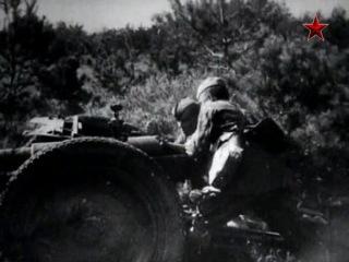 ♐Линия Сталина-4 часть♐