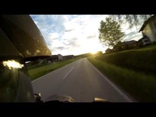 KTM 1190 KTM RC8 R