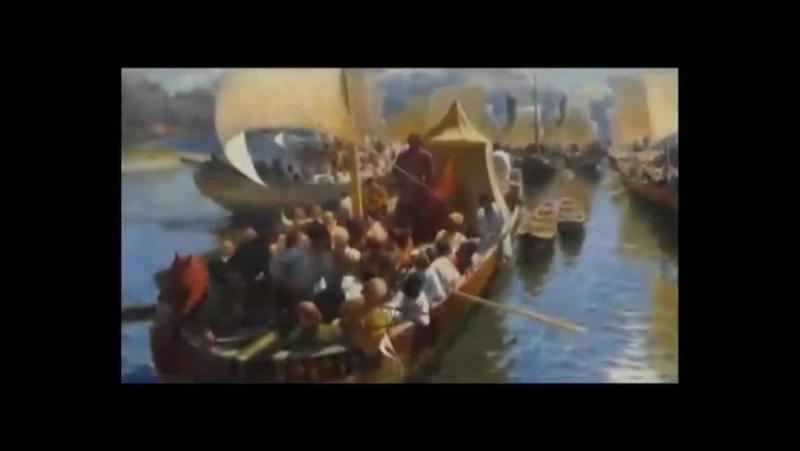 22 Солдаты Империи Катары Разин Пугачёв