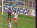 47 ECCC-1991/1992 Sampdoria - Kispesti Honved FC 3:1 (06.11.1991) HL