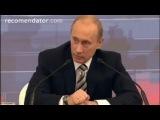 Лучшая МОТИВАЦИЯ от Президента Путина