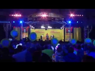 Kim Huybrechts vs Terry Jenkins (Players Championship Finals 2014 / Round 1)