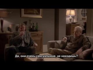 Реджи Перрин/Reggie Perrin/2 сезон 4 серия/Русские субтитры!