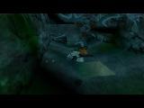 Tomb Raider III Adventures of Lara Croft- Antarctica - The Lost City of Tinnos - Level 18