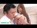 Hitomi Tanaka Big Tits Temporary Staff