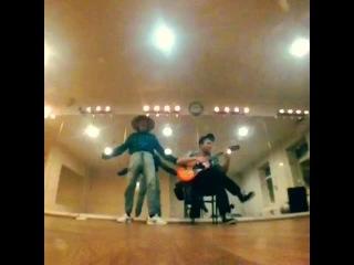 Школа танцев CoolDance Импровизация