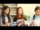 VK Nine Muses cast 나뮤캐스트 [9MUSES CAST] Ep.01 : День пеперо