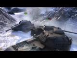 Худшие реплеи недели №1 - от Мреха [World of Tanks]