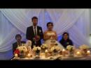 Бадмаша. Поздравление сестры от брата с днем свадьбы. рыдали даже мужики