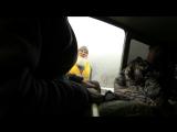 """""""Автостопом на конец света"""". Поляк проехал всю Россию автостопом и на собственной печени прочувствовал как тяжело путешествовать"""