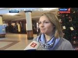 Магдалена Нойнер о своей роли на Рождественской гонке