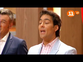 Master Chef - Capitulo 6 - Canal 13