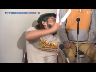 NMB48 Tour 2014 in Summer 140930 (BS SKY Perfect TV 141012) (Part 4)