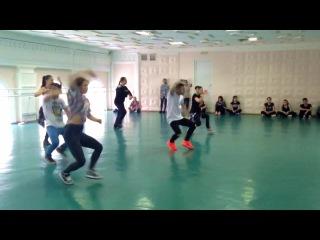 Selection №2 | Vitaliy VINT Klimenko Workshop | jazz funk | Novokuznetsk | Inflame