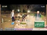 [Шоу] 141205 Taecyeon @ tvN Three Meals - Ep.8 1/2