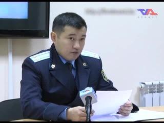 Лисаковск, Итоговая программа «Постфактум» от 19 января 2015г.