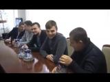 Команда КВН ДонНАСА прошла во второй тур