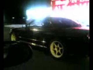 Nissan Skyline Nitro
