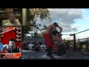 [KCALW] CZW TOD Fast Forward 2007 Комментатор - Казанова: - Brain Damage vs. Danny Havoc vs. JC Bailey v