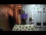 Мисс Творчество 2015 29.01.2015
