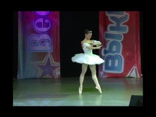 Вариация феи Зимы из балета