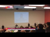 «Новости» в 23:50 «Первый канал» (20.01.2015)