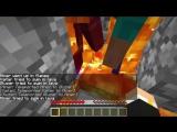 Minecraft: Прохождение карты - СЕКРЕТЫ ПОДЗЕМЕЛЬЯ