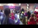 Танец под музыку Русские зимы