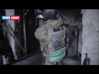Слава Героям Новороссии (Louna - Штурмуя Небеса)