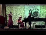 Телеман Георг. Соната для флейты  и баса континуо Аm. трио. Камерата. Краснодар 11.04.2014
