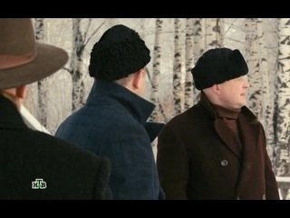 Легавый 2 сезон 19 серия(криминал,детектив,сериал),Россия 2014