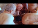 Old School Gangbang Reloaded With Gina Gerson HD720p