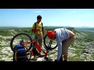 видео от учатников Велопоход 2 кс. Май 2014