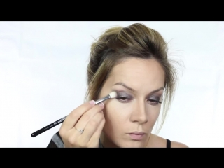 Урок макияжа. JLo inspired MakeUp Tutorial - Jennifer Lopez Contour & Highlight