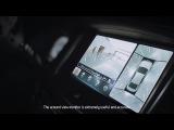 Hyundai Centennial (Equus) - Blind Parking Test