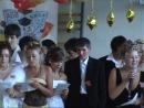 Наш выпускной гимназия №22 лучший 11 а класс 2006 года в 2-х частях. Ночь, ресторан Эпрон, улица, фонарь..... Часть №1