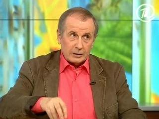 Михаил Веллер об экранизации повести