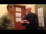 Этому инфо-предпринимателю 76 лет. На «Золотом Активе 5.0″ он выиграл первый приз — MacBook Air.  Знакомьтесь, Сергей Лопков. Зарабатывает  так, что молодежь не угонится.  Вот, что он порекомендовал.